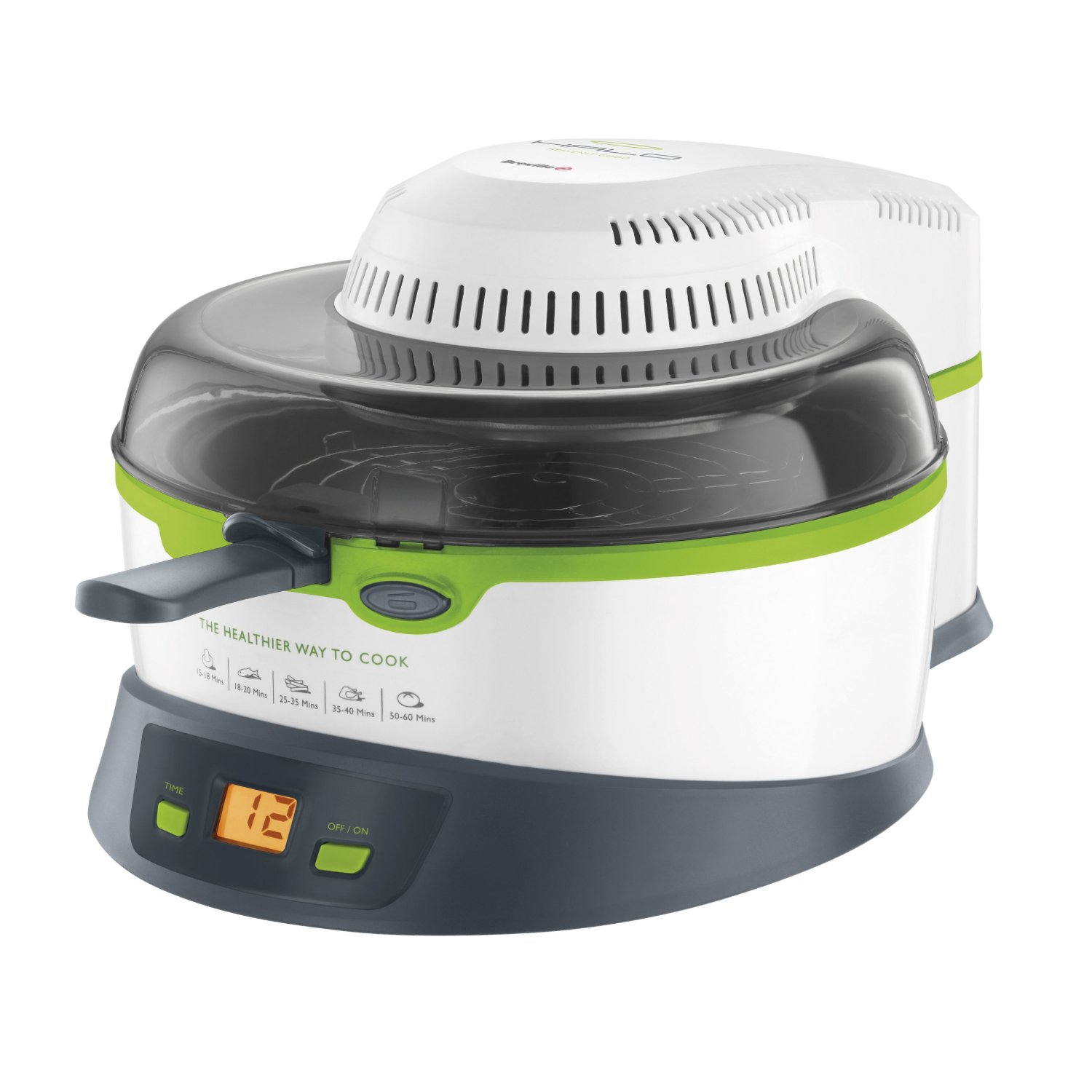 Breville Halo Health Fryer