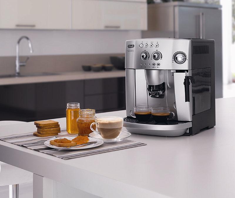 Delonghi Magnifica Esam4200 Coffee Machine Review