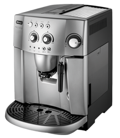 delonghi magnifica esam4200 coffee machine review. Black Bedroom Furniture Sets. Home Design Ideas