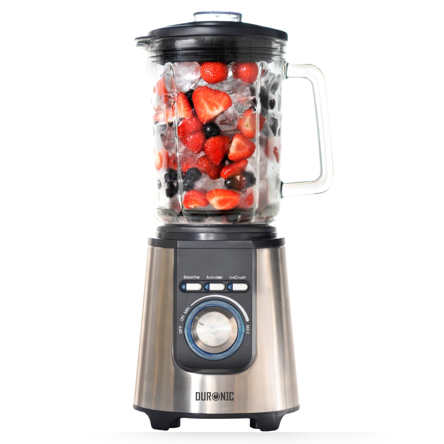 Best Small Blenders For Food