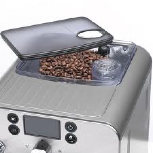 Gaggia Brera bean to cup coffee