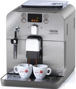 Gaggia Brera coffee machine reviews