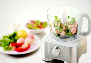Kenwood food processor review FP920