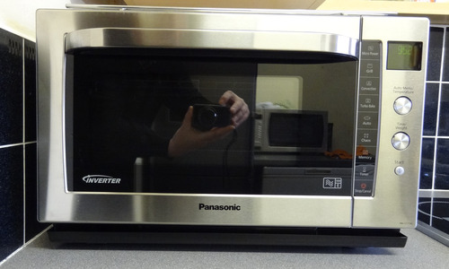 Review Microwave Oven Bestmicrowave
