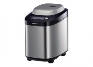 Panasonic SD2502 Stainless steel