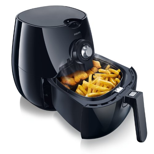 Phillips AirFryer the Healthily Option