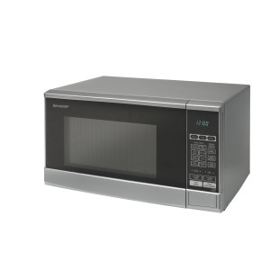 microwave and oven fan