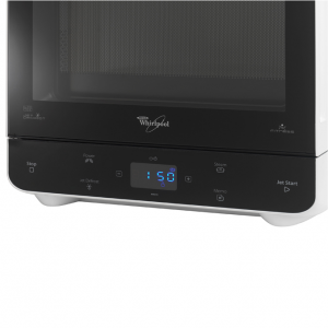 Whirlpool Max 35 touchpad