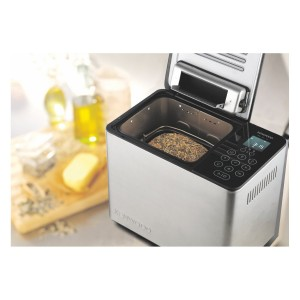 Easy to use bread maker