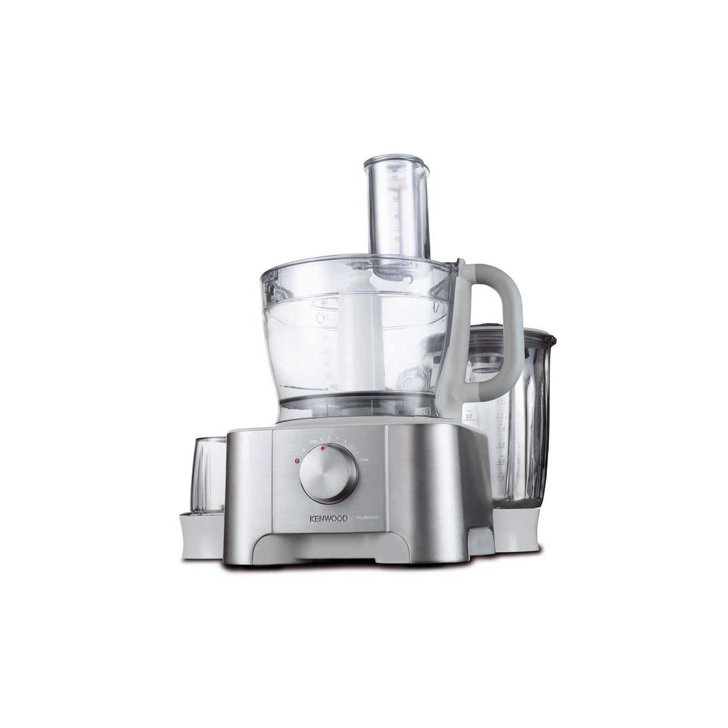 kenwood fp920 food processor review