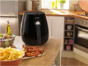 Philips AirFryer Make Drumsticks